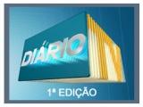 Diário TV 1ª edição