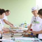Cidade prepara a 2ª Feira Literária