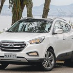 Hyundai ix35 mostra suas virtudes