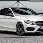 Mercedes traz o novo C450 AMG