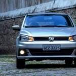 VW Gol mostra evolução racional