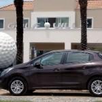 Peugeot 208 ganha motor 1.2 litro