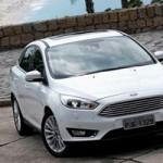 Ford Focus seduz pela tecnologia