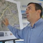 Semae amplia capacidade de reservatório da Vila Moraes