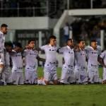 Santos tenta comprovar fator Vila Belmiro