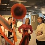 Belini Romano expõe no Centro Cultural