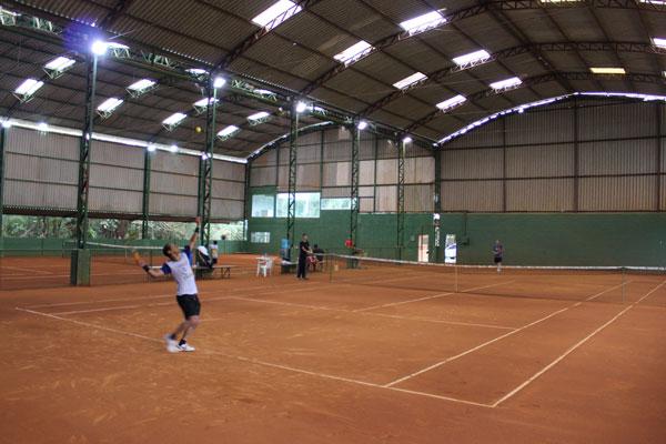 Tenistas de toda a Região se inscreveram para mais uma fase do torneio que é referência quando se fala no esporte no Alto Tietê.
