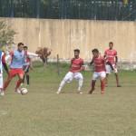 Atlético Mogi e União jogam para definir último colocado