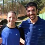 Marcio Esquivel e Alexandre Oliveira