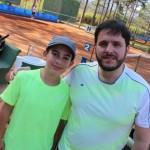 Raul Garcia e Alexandre Dominice