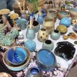 Festival reúne mais de 60 ceramistas