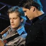 Victor & Léo se apresenta com a Sinfônica Jovem de Mogi. (Foto: Divulgação)