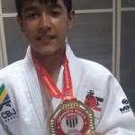 Região conquista 25 medalhas no Paulista de Judô