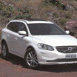 XC60 ganha versão a diesel no País