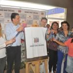 Mogi inaugura creche no Novo Horizonte