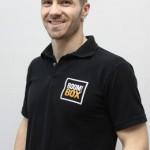 Criatividade e negócio pelo dono da Boom! Box