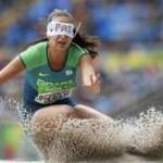 Brasil conquista ouro e bronze no salto em distância