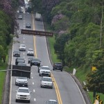 Rodovias em Mogi registram mais multas