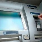 Golpes bancários são frequentes