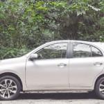 Nissan March CVT reúne qualidades