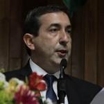 Marcus Melo promete austeridade fiscal