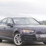 Novo Audi A4 aposta em tecnologia