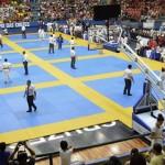 Região classifica 10 para o Paulista de Judô