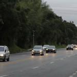 Estradas terão movimento intenso