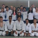 Trinta e seis judocas da Região vão para as quartas