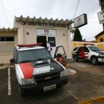 Dupla é presa sob suspeita de sequestro em César de Souza