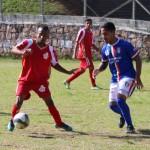Vila SP e Estrela Vermelha agitam Socorro