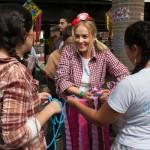 'Estrelas Solidárias' em ritmo de festejo junino