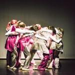 Mostra de dança inscreve até quinta-feira