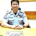 Novo comandante do 17º Batalhão diz que polícia tem que se integrar à comunidade