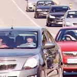 Tráfego será intenso das 10 às 22h nas rodovias que cortam a Região