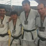 Região fatura 20 medalhas 3 torneios