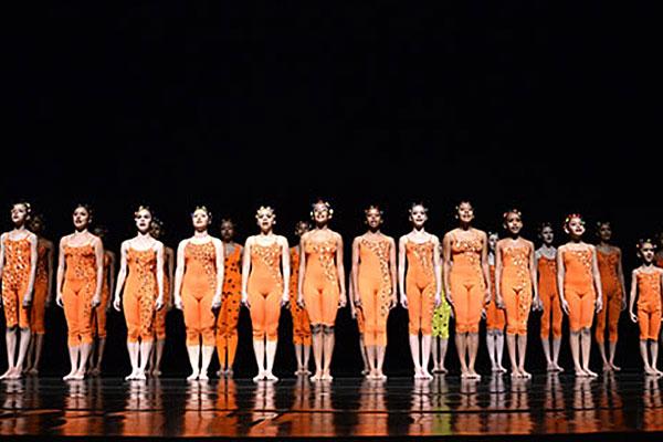 """""""Batucada é Bossa Nova"""", que integra o Projeto Joaninha, da Cia. Ballet Stagium, será apresentado gratuitamente, neste sábado, às 16 horas. (Foto: Divulgação)"""
