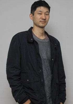 Yuuki Nakatani começou a modelar com argila aos 11 anos e transformou o hobby em profissão. (Foto: Eisner Soares)