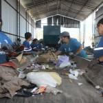 Mogi consegue aumentar em 2% o volume de reciclagem do lixo