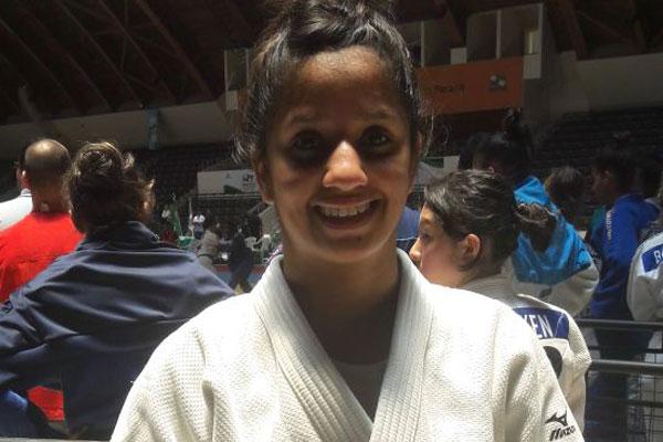 Gabriela Clemente ainda busca um lugar na Seleção Brasileira de base. (Foto: Associação Namie)